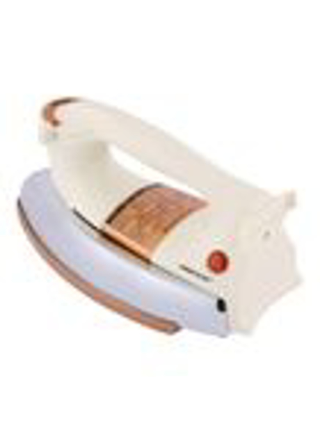 صورة Electric Dry Iron 1200W E05201 White
