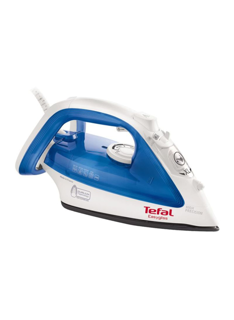 Picture of Ultragliss Steam Iron 2200W FV4010M0 Blue/White