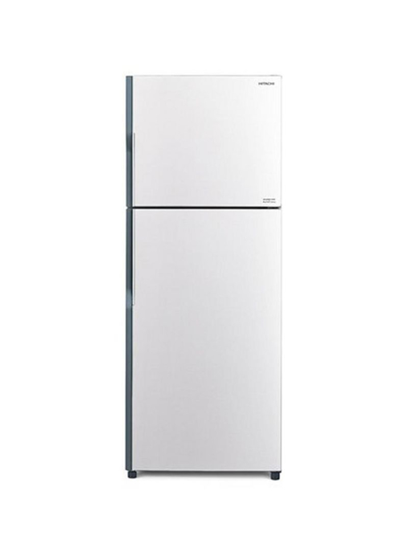 Picture of Hitachi Stainless Steel Refrigerator 404L R-V470PS8K PWH White