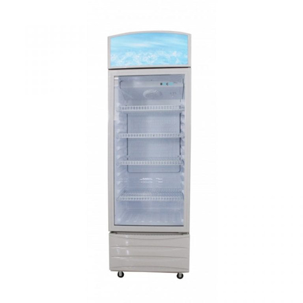Picture of Bancool Display Refrigerator 1 Glass Door 9 Feet - White