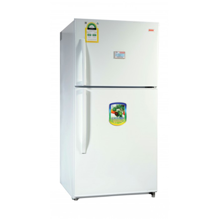 Picture of Basic 21.01 Cft Top Mount Refrigerator (BRD-774W) White