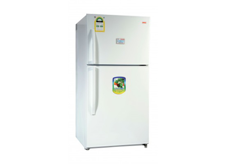 Picture of Basic 21.01 Cft Top Mount Refrigerator (BRD-774W) - White
