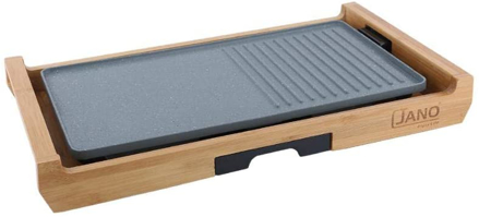 Picture of BAMBOO GRILL JANO E04400