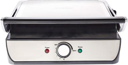 Picture of Al Saif Electric Press Grill Sandwich 2000 Watts, E05302, Multicolor