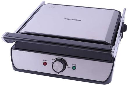 Picture of Al Saif Electric Press Grill Sandwich Maker 2000 Watts, E05303, Muticolor