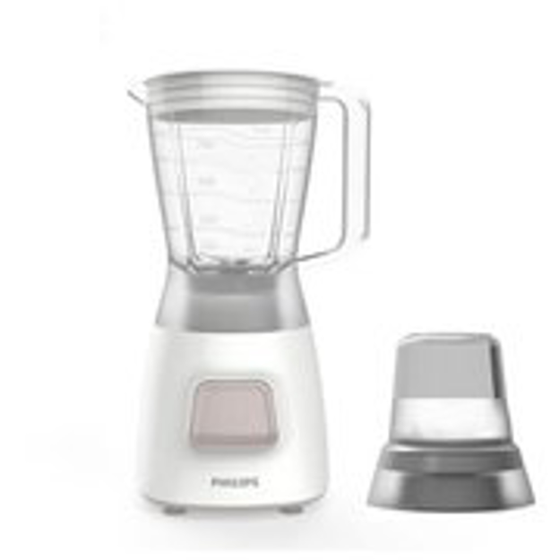 Picture of Philips Daily Collection Blender (HR2056/01, White)