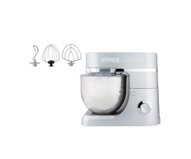 Picture of Single hyper stand mixer with LED lighting