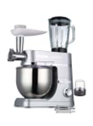 Picture of 5-In-1 Stand Mixer 1200W E02217 Silver