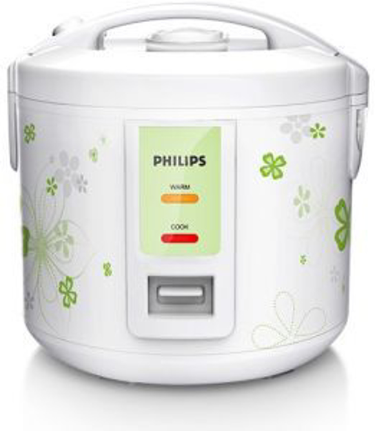 Picture of Philips HD3011/56 Rice Cooker
