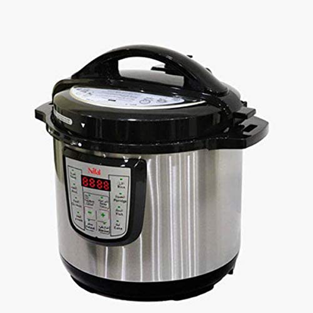 Picture of Nifal pressure cooker 6 liters 1000W E04105