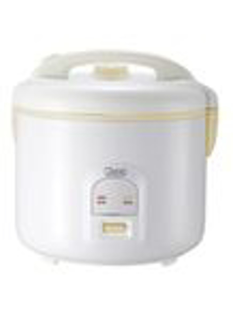 Picture of Electric Rice Cooker 700W JN4201 White / Beige