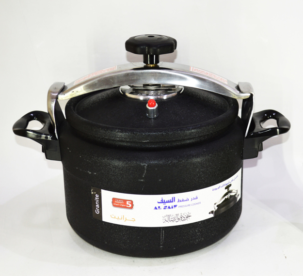 Picture of The pressure of the sword granite 11 liter is K97011 / BK