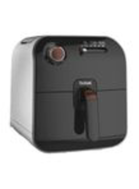 Picture of Fry Delight Air Fryer 0.8KG 1560W FX100027 Black/Silver