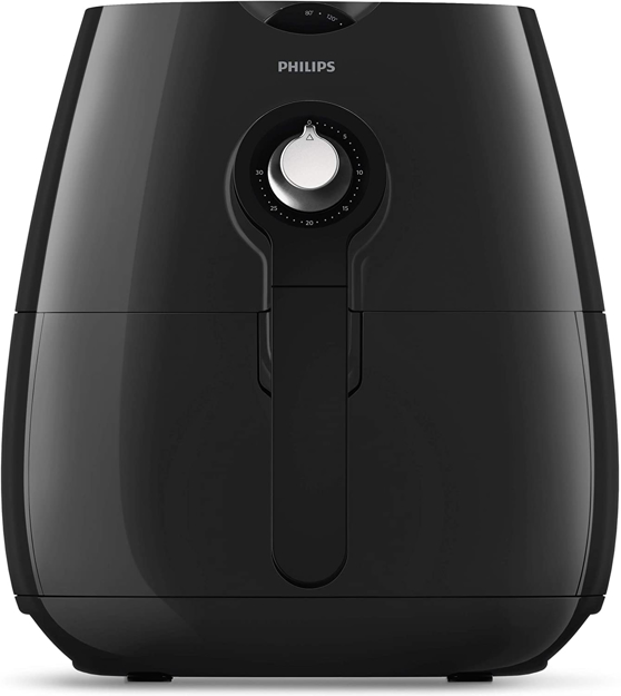 Picture of PHILIPS Daily Collection Air Fryer, Black, HD9218/54