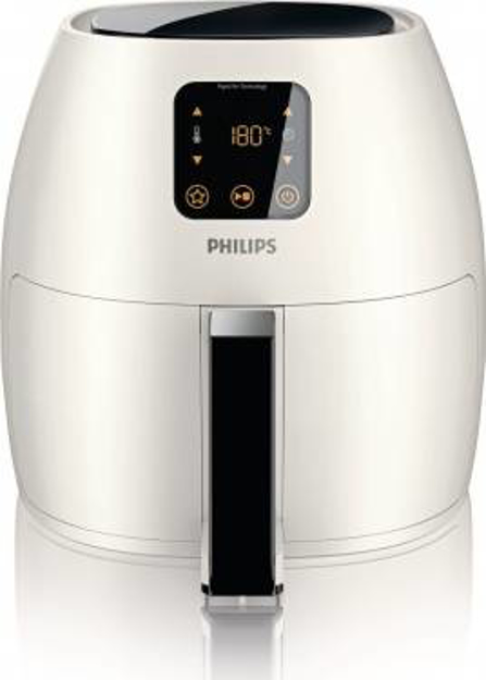Picture of Philips Avance Collection Fryer (HD9645 / 24, White)