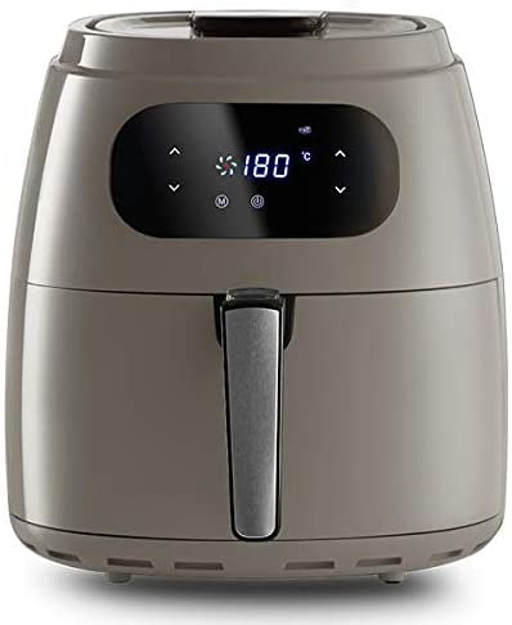 Picture of Healthy Fryer Without oil From Al Saif,XXL 9L - AL7207