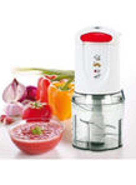 Picture of Stainless Steel Onion Chopper 500ml S7611 White