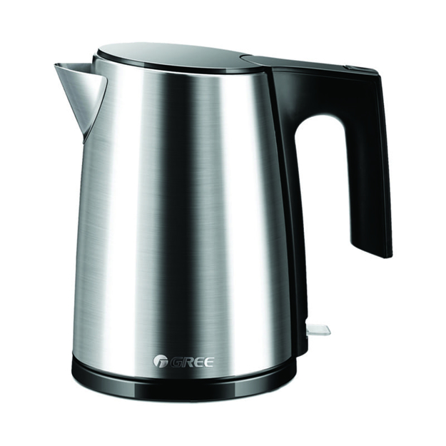 Picture of Electric running kettle 1.2 liter - gray