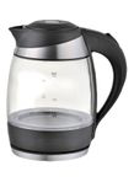 Picture of Electric Kettle 1.8L HKE857 Black