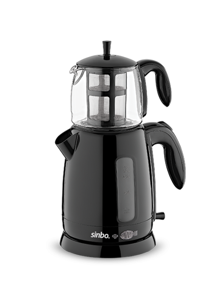 Picture of Electric tea maker